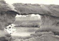 Banquise hiver 1962-1963 côte Belge.jpg